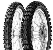 Pirelli Scorpion MX MID SOFT 110/90/19 NHS 62M