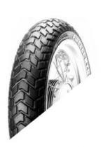 Pirelli MT 60 RS Corsa 120/70/17 TL 58V