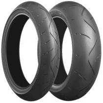 Bridgestone BT 003 RS 190/55/17 75W