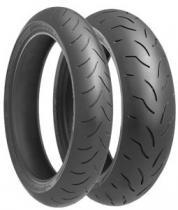 Bridgestone BT 016 Pro 120/70/17 TL 58W