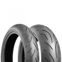 Bridgestone S 20 180/55/17 TL 73W