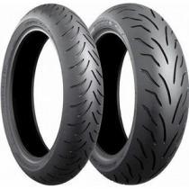 Bridgestone SC 1 160/60/14 TL R 65H