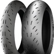 Michelin Power Cup A 120/70/17 TL 58W