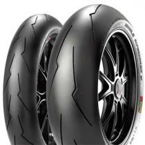 Pirelli Diablo Supercorsa V2 SC2 120/70/17 TL 58W