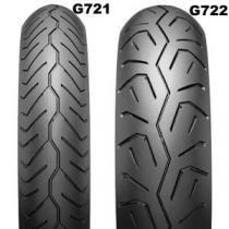 Bridgestone G 722 180/70/15 TT 76H
