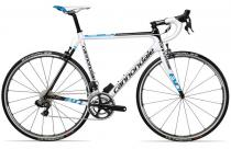 Cannondale SUPERSIX EVO ULTEGRA DI2 2013