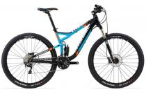 Cannondale Trigger 4 2014