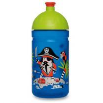 Zdravá lahev Piráti 0,5 l