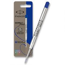 Parker Náplň QuinkFlow do kuličkových tužek modrá 0,8 mm