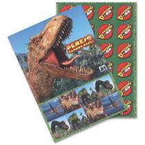 Jiří Models Pexeso Dinosaurus