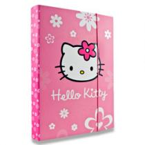 Karton P+P Box na sešity Hello Kitty A4