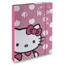 Karton P+P Box na sešity Hello Kitty A5