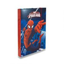 Karton P+P Box na sešity Spiderman A4