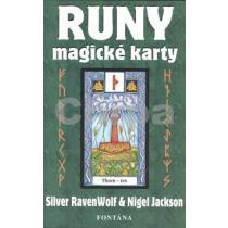 Runy magické karty