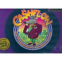 Cashflow - cvičebnice (hra)