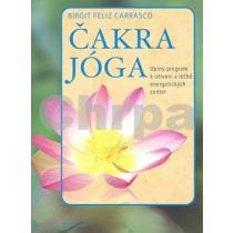Čakra joga