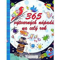 365 výtvarných nápadů na celý