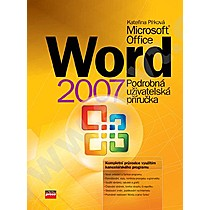 Word 2007 Podrobná uživatelská příručka