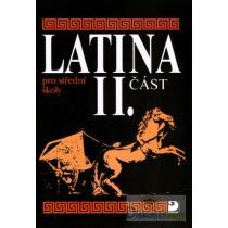 Latina II. pro SŠ