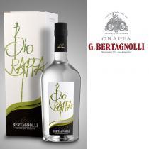 G. Bertagnolli Bio Grappa 0,7l