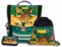 Emipo Dino 3-dílný Aktovkový set