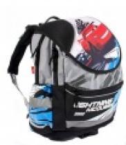 KARTON P+P Plus CARS Školní batoh