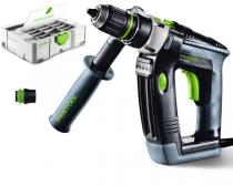 Festool QUADRILL PD 20/4 E FFP-Plus