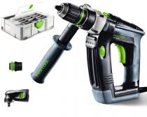 Festool QUADRILL PD 20/4 E FFP-Set