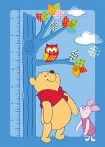 Vopi Dětský Winnie Taller W87 - 95 x 133 cm