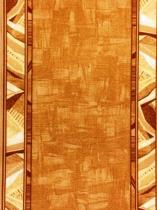 Vopi Corrido béžový - 5 m, 100 cm