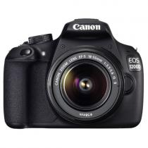 Canon EOS 1200D + 18-55 mm IS II
