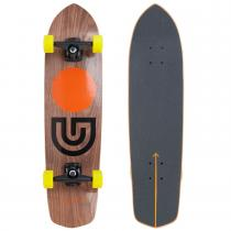 Goldcoast Slapstick walnut
