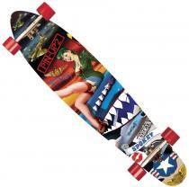 Longboardy a freeboardy