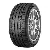 CONTINENTAL CONTI SPORT CONTACT 5 SUV 295/40 R22 112Y TL XL