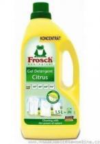 Frosch EKO Na praní bílého prádla 1500 ml