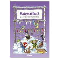 Matematika 2 pro 1r.