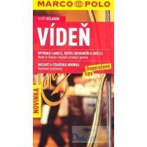 Vídeň - Průvodce Marco Polo