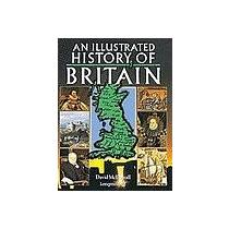 Illustrated History of Britain