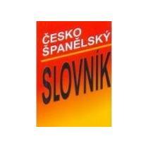 Česko-španělský slovník Tobiáš