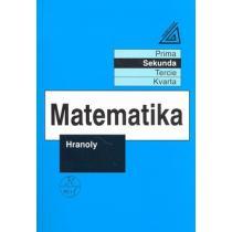 Matematika-hranoly