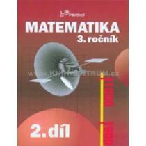 Matematika 3.r./2.díl Prodos