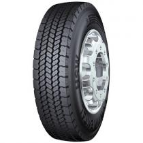 CONTINENTAL HSW SCAN 285/70 R19.5 145/143M TL