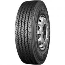 CONTINENTAL HSW2 SCAN 355/50 R22.5 156K TL