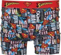 Represent SUPERMAN 02 Boxerky