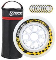 Tempish Race 85A 100 mm, 8ks