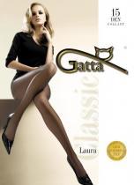 Gatta Laura 15 den beige