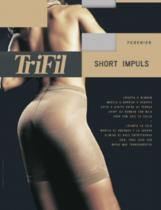 TriFil 6323/25/22 černá