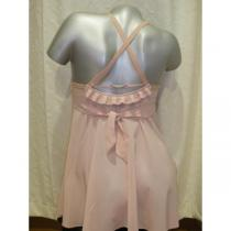 Marlies Dekkers 15937 růžová košilka