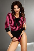 Livia Corsetti Nelly černá Set