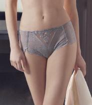 Simone Perele 15R630 Couture šedá